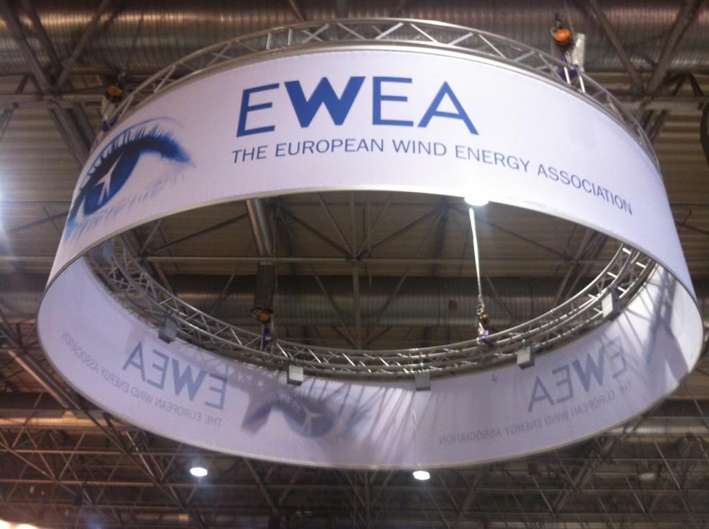 EWEA Stand
