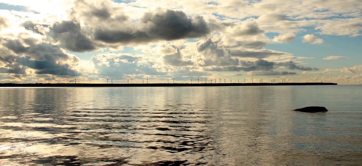 Paldiski wind farm
