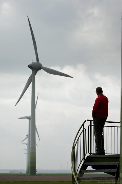 Samen voor de Wind