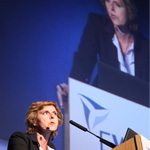 Connie Hedegaard, European Commissioner for Climate Action