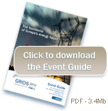 GRIDS 2010 Event Guide