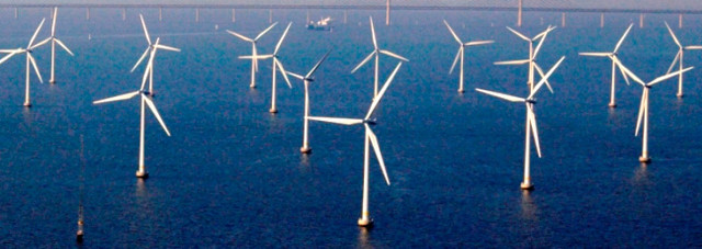 Europe's installed wind capacity will increase 64% by 2020