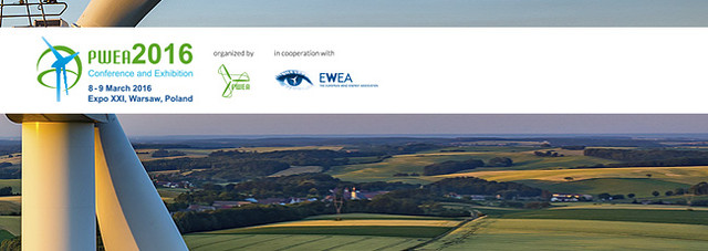 Attend the largest wind industry conference & exhibition in Central and Eastern Europe