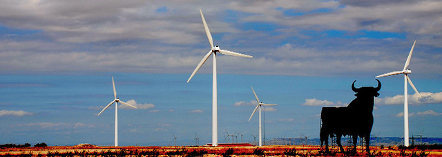 Spain's 500MW wind auction inadequate. Government risks missing 2020 renewables target