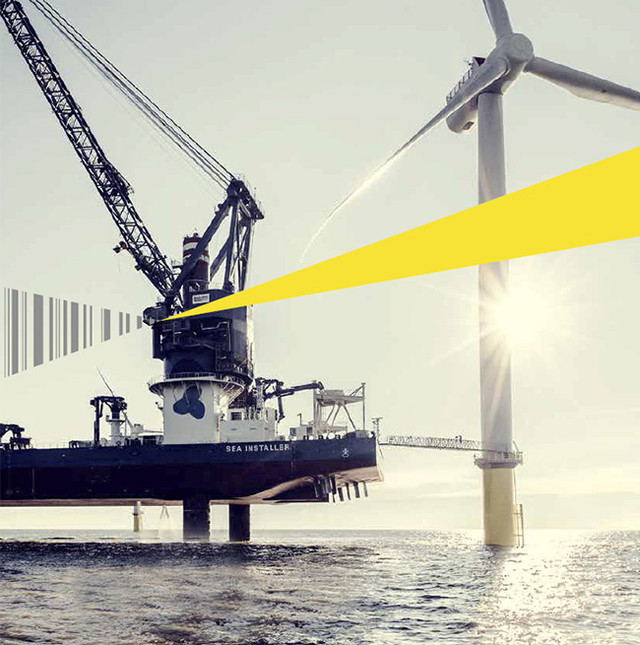 Offshore wind industry can compete with gas and coal within a decade