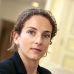 French ecology minister Delphine Batho