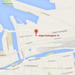 Slagthus - access map