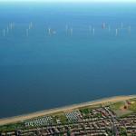 UK offshore windfarm
