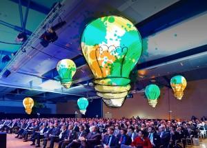 EWEA OFFSHORE 2015 conference