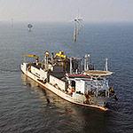 Growing Offshore Wind in Denmark